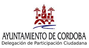 Logotipo Delegación Participación Ciudadana